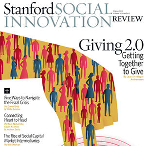 Profile picture for Stanford Social Innovation