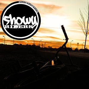 Profile picture for SHOWYRIDERS