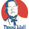 donny hall