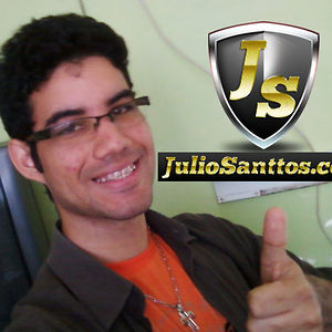 Profile picture for Júlio Santtos