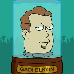 Profile picture for Gadi Elkon