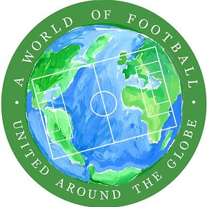 Profile picture for A World of Football