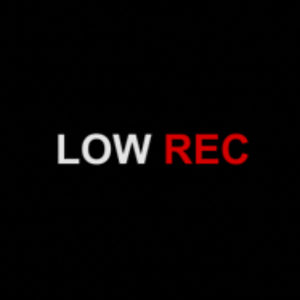 Profile picture for LOW REC