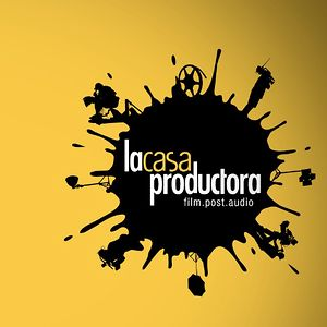 Profile picture for La Casa Productora