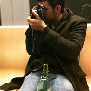 Profile picture for Ersin Cilesiz