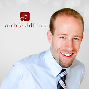 Profile picture for Archibald Films