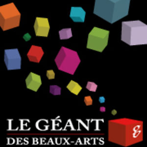 le g ant des beaux arts on vimeo. Black Bedroom Furniture Sets. Home Design Ideas