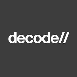Profile picture for Decode Film
