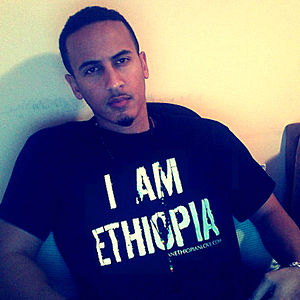 Profile picture for IAMETHIOPIA.COM