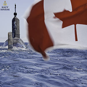 Profile picture for Royal Canadian Navy