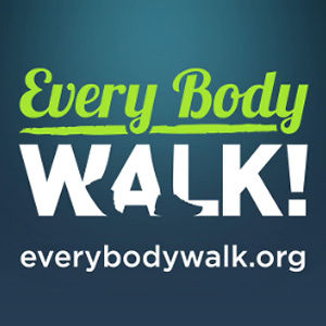 Profile picture for Every Body Walk!