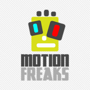 Profile picture for Motion Freaks