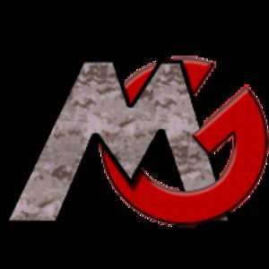 Profile picture for Military Gaming