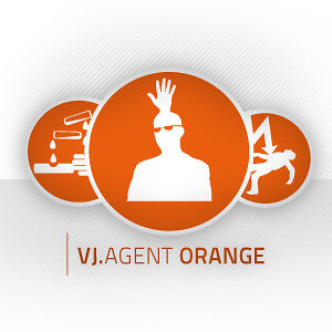 Profile picture for vj agentorange