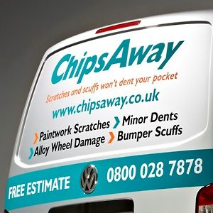 Profile picture for ChipsAway UK