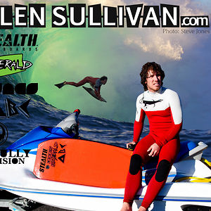 Profile picture for Glen Sullivan