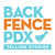 Back Fence PDX