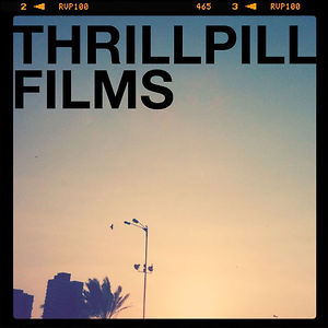 Profile picture for Thrillpill Films