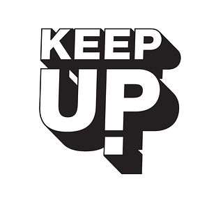 Profile picture for Keep Up! Records