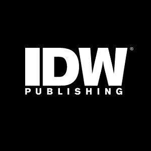 Profile picture for IDWpublishing