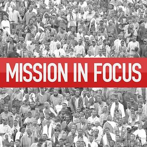 Profile picture for Mission in Focus TV