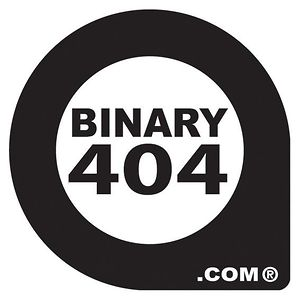Profile picture for Binary404