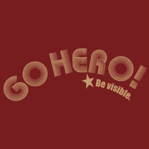Profile picture for Go Hero