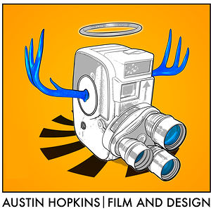 Profile picture for Austin Hopkins