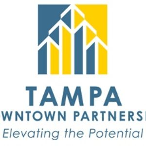 Profile picture for Tampa Downtown Partnership