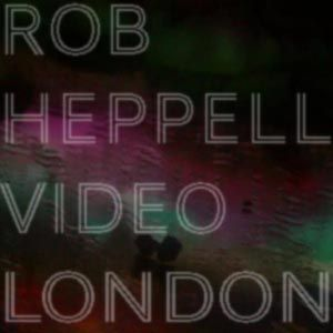 Profile picture for Rob Heppell
