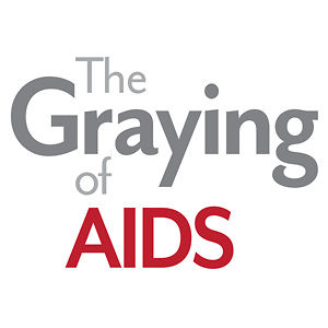 Profile picture for The Graying of AIDS