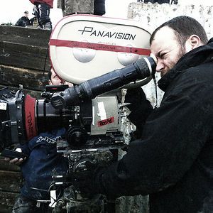 Profile picture for Stephen Murphy - Cinematographer
