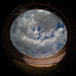 Profile picture for Plaza de Toros de Las Ventas