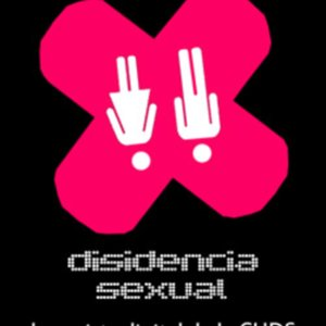 Profile picture for Disidencia Sexual