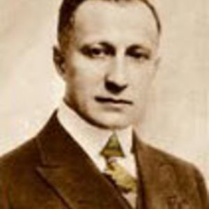 Profile picture for Adolph Zukor