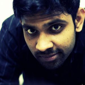 Profile picture for Vinay Chilukuri