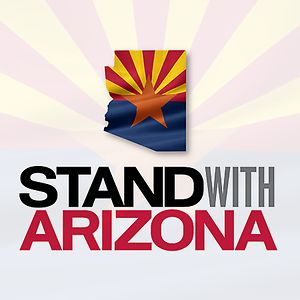 Profile picture for Stand With Arizona