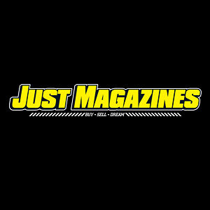 Profile picture for JUST MAGAZINES