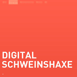 Profile picture for DIGITAL SCHWEINSHAXE