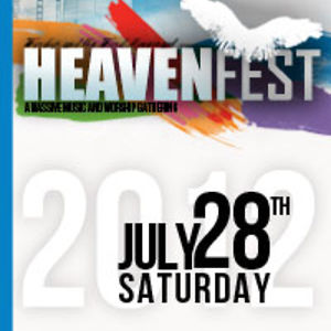 Profile picture for HeavenFest