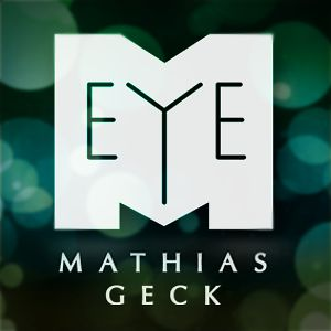 Profile picture for eYe-m _ Mathias Geck