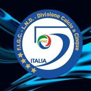 Profile picture for FIGC DIVISIONE CALCIO A 5