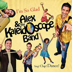 Profile picture for Alex & The Kaleidoscope Band