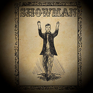 Profile picture for Showman Media