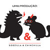 Godzilla&amp;Chinchilla