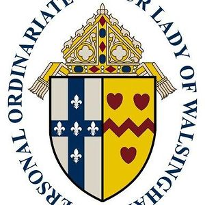 Profile picture for UKOrdinariate