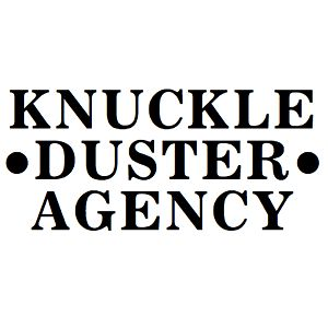 Profile picture for Knuckle Duster Agency