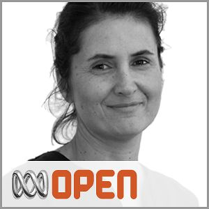 Profile picture for ABC Open Wimmera