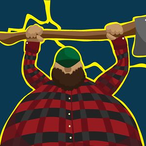 Profile picture for Lumberjack Films