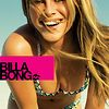 Billabong Girls Sudamerica